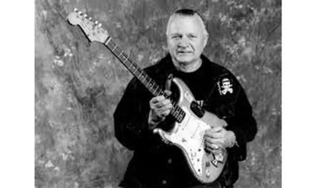 "Adiós a Dick Dale, apodado como ""Padre del heavy metal"""