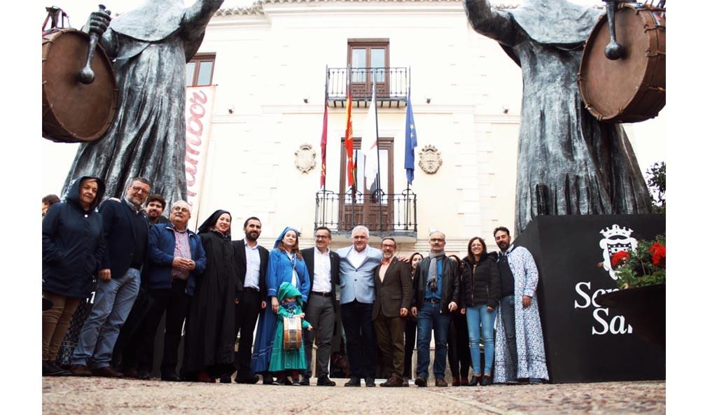 Diego Conesa se compromete en Moratalla a luchar contra el despoblamiento