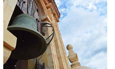 Las campanas y la Fiesta