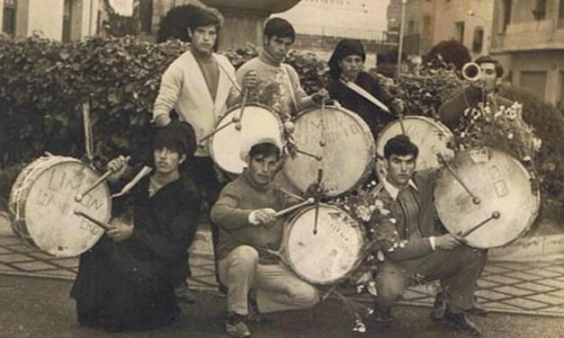 La Noche de los Tambores: una antigua tradición en la Semana Santa muleña