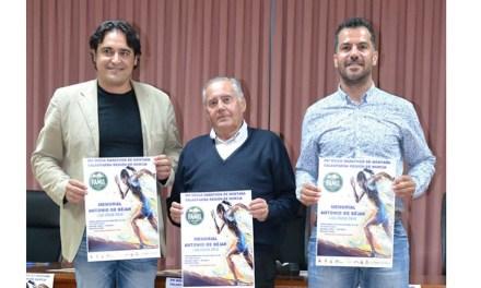 Presentada la XVI Media Maratón de Montaña «Memorial Antonio de Béjar»