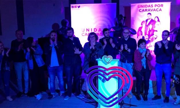 Unidas Caravaca: horizontes más brillantes y maneras diferentes de conducir un Ayuntamiento