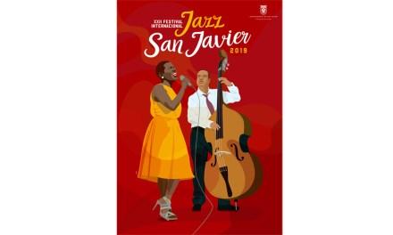 """Atractivos """"estrenos"""" para el """"XXII Festival Internacional de Jazz"""", de San Javier"""