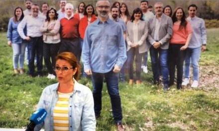 """La nueva diputada Consa Martínez trabajará junto a los alcaldes «para que el trabajo parlamentario esté conectado a los problemas de los municipios"""""""