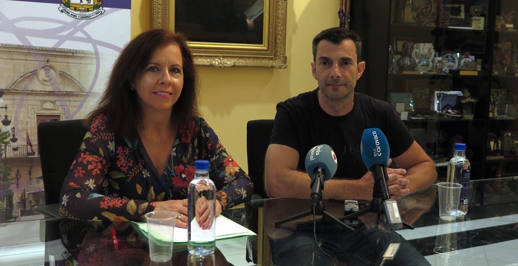 Caravaca es la sede el sábado de la final de la XXX Olimpiada Matemática de la Región de Murcia