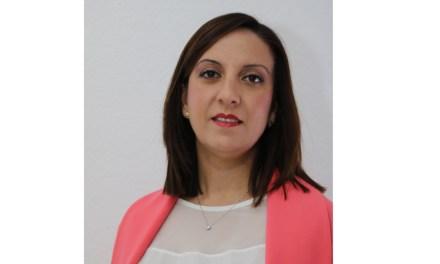 «Acabamos de pasar cuatro años de política nula, de postureo y fotos por doquier, pero no de políticas para mejorar Mula», Antonia Salcedo, candidata de Ciudadanos a la Alcaldía