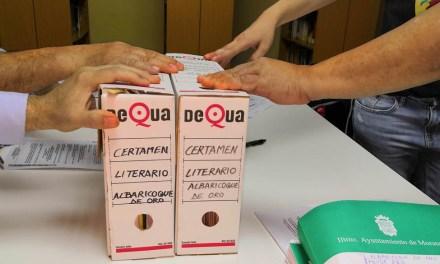 Más de cuatrocientos trabajos optan a los premios Albaricoque de Oro y Albaricoque de Plata
