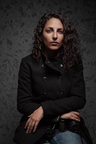 Magdalena García Fernández
