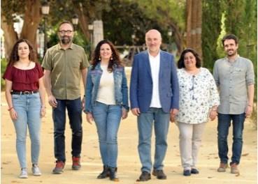 Cambiar la Región de Murcia, entre todas y todos