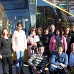 El sábado 19 se presenta en Molina de Segura «Historias del Veintidós» del colectivo El Retén Literario