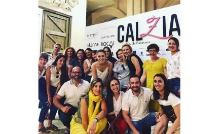 Más de 5.000 personas visitan el Tercer Encuentro Internacional Festival de las Artes del Yute de Caravaca