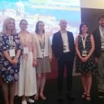 La Región muestra los progresos alcanzados en el proyecto 'Life Adaptate' en la conferencia europea del cambio climático