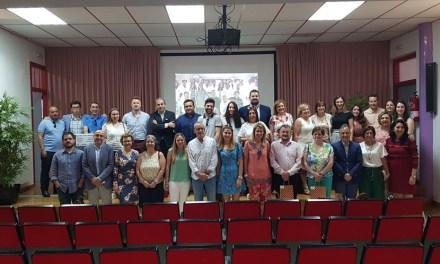 El Centro de Salud de Calasparra celebra el X Aniversario del inicio de su actividad docente