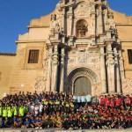 La V Tomir Cup convierte a Caravaca este fin de semana en capital nacional del fútbol base