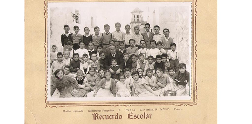 La Escuela de Don Vicente