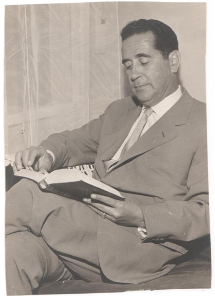 Don José Moya López