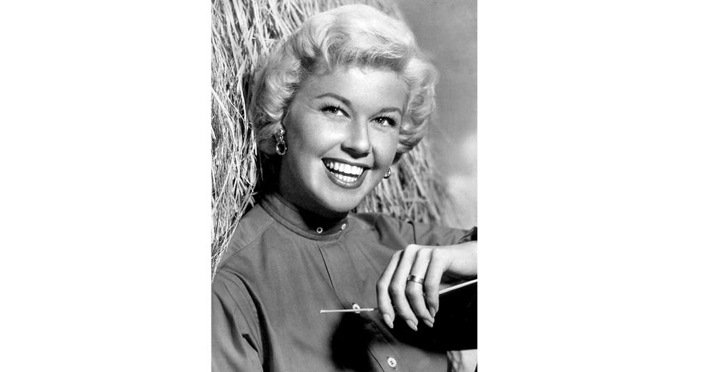 Tras tener a sus pies a los mejores galanes del cine, despedimos a la longeva Doris Day