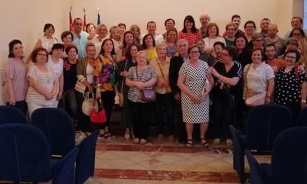 Presentada la nueva asociación femenina muleña 'Mujeres por la igualdad'