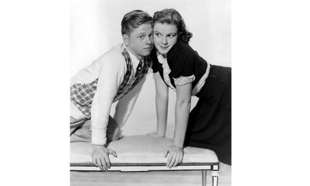 Judy Garland, difícil crecer siendo una niña prodigio