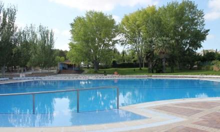 Este sábado abre la piscina municipal de La Rafa