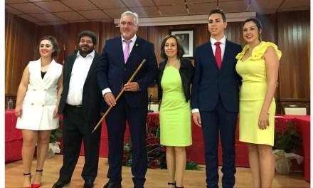 Jesús Amo ya ha definido las delegaciones de los concejales y el nombramiento de los miembros de la Junta de Gobierno