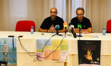 Presentadas las actividades de verano en Cehegín 2019