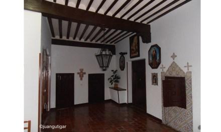Denuncian la retirada de obras de arte del interior del Convento