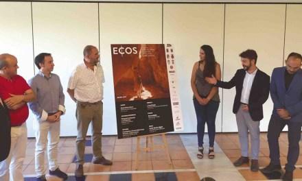 'Ecos', el Festival Internacional de Música Antigua de Sierra Espuña regresa en el mes de julio