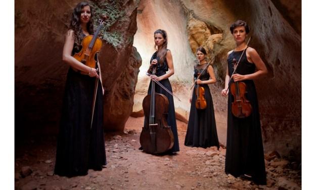"""El Festival Internacional de Música Antigua, ECOS de Sierra Espuña, cuelga el cartel de """"entradas agotadas"""" en todos sus conciertos"""