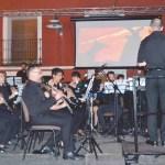 La Agrupación Musical Nuestra Señora de los Remedios de Pliego ofrece su tradicional concierto de Verano