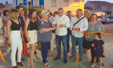 Los vecinos de El Niño se vuelcan con la celebración de las fiestas