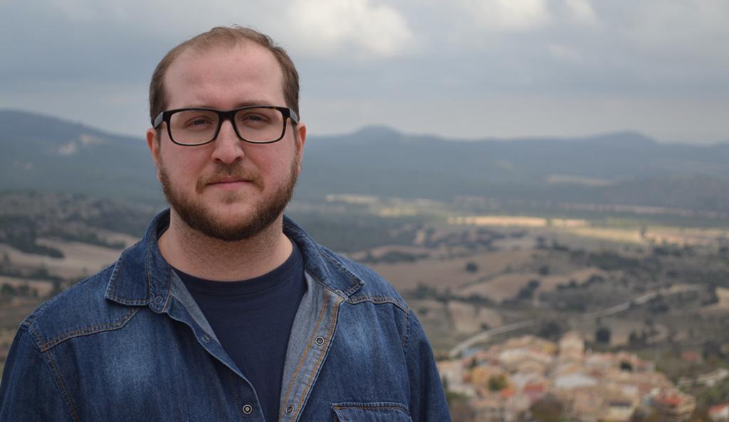 Antonio Fernández Jiménez publica «Una vida retirada. Inazares, de camino hacia el cielo»