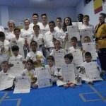Taekwondo, una forma de vida