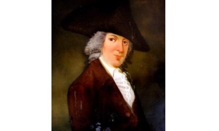 14 de Septiembre de 1801: Otro desaire del Vicario