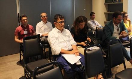 Conferencia Final de un proyecto europeo sobre Cambio Climático en el que ha participado el Ayuntamiento de Bullas