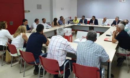 El PSOE exige una comisión de investigación en la Asamblea sobre la adjudicación del servicio de ambulancias