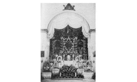 12 de Agosto de 1718: Inauguración de la Iglesia del Monasterio de Santa Clara de Caravaca