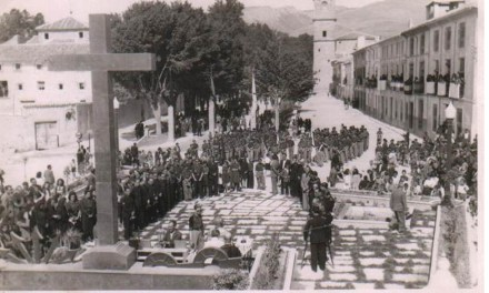 La Cruz de los Caídos