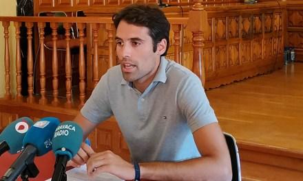 """José Villa: """"El PSOE gastó el 89% del presupuesto del Ayuntamiento de Caravaca para 2019 en la primera mitad del año"""""""