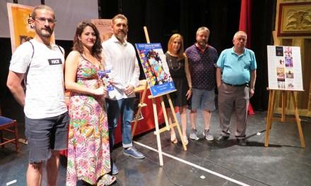 Compañías nacionales, murcianas y locales se dan cita en la XXXIX Semana de Teatro de Caravaca del 22 al 28 de julio