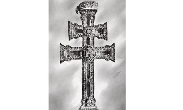 14 de Septiembre, festividad de la Exaltación de la Cruz