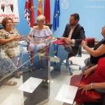 Caritas desarrolla programas de acogida, acompañamiento y empleo en sus delegaciones en Caravaca