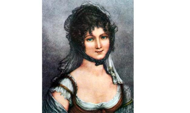 Teresa Cabarrús, una española frente a la guillotina