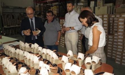 El INFO concede 84 ayudas a empresas caravaqueñas por valor de dos millones de euros