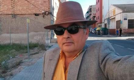 «El ser humano es un hijo de puta en cualquier época», Pascual García