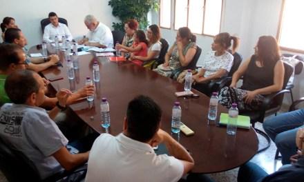 José Luis Casales asume la presidencia de la Mancomunidad de Servicios Sociales del Río Mula