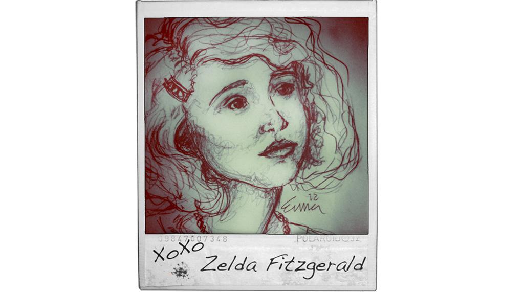 Zelda y su leyenda
