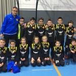 Club Rayo Moratalla: creando afición