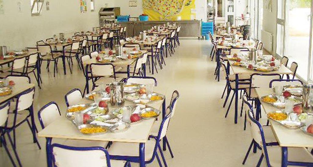 El comedor social para niños en riesgo de exclusión volverá a abrir este verano en Mula