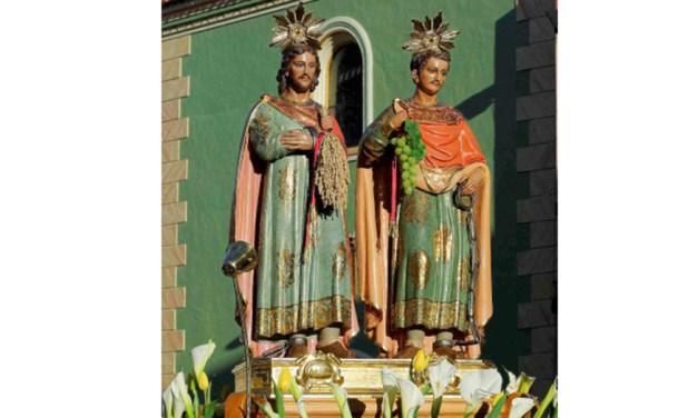 Sandías de Feria y Fiestas